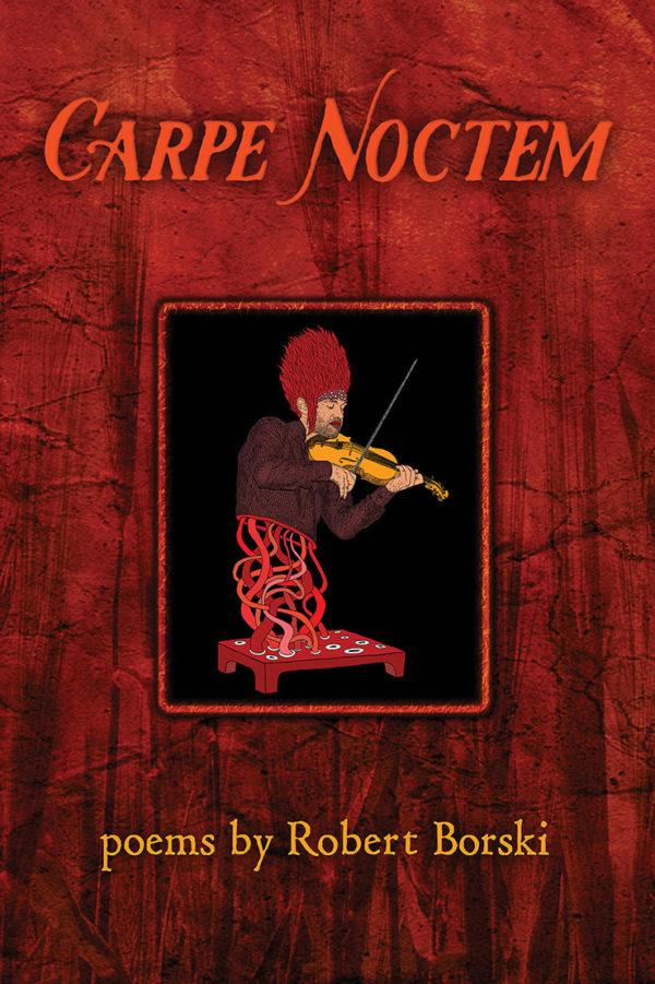 Cover Image for Carpe Noctem