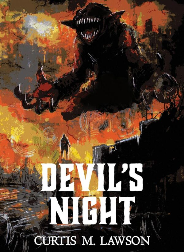 Cover Image for Devil's Night