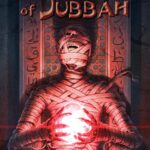 Cover Image for The Red Stone of Jubbah