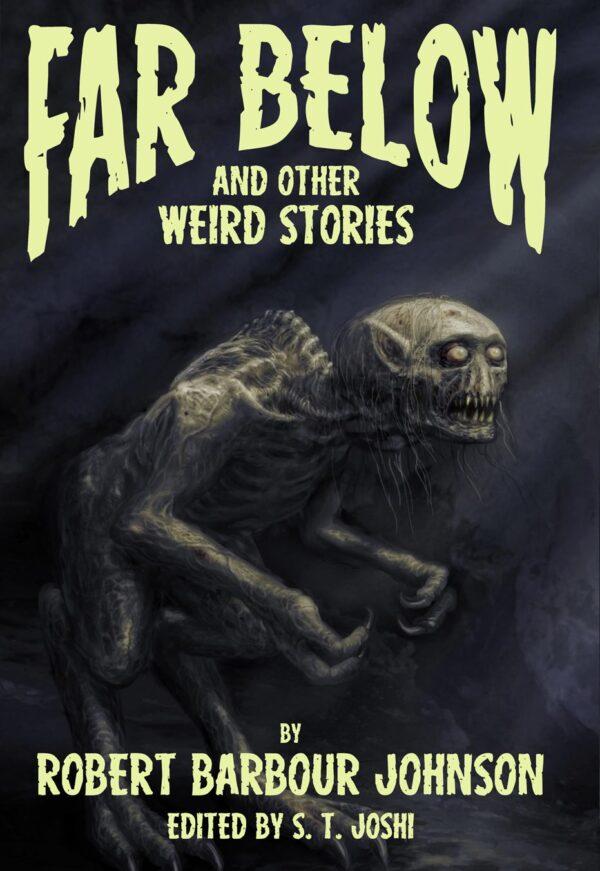 Far Below cover